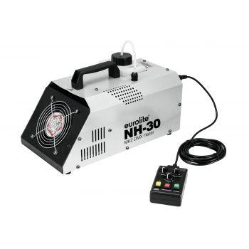Eurolite NH-30 MK2 DMX Fazer Máquina de Niebla