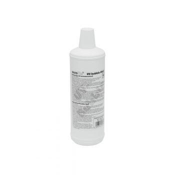 Eurolite UV 1L Azul Líquido para Máquina de Burbujas