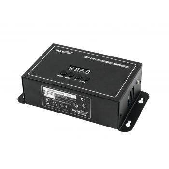 Eurolite Controlador para CRT-120 Cortina Led