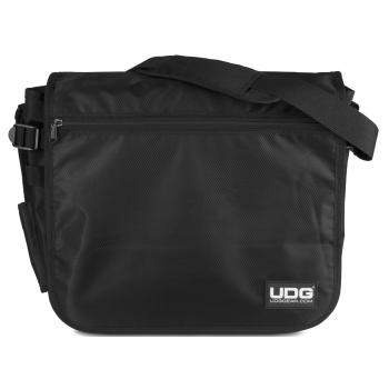 Udg U9450BL/OR Ultimate CourierBag B/O Bolsa para discos de vinilo