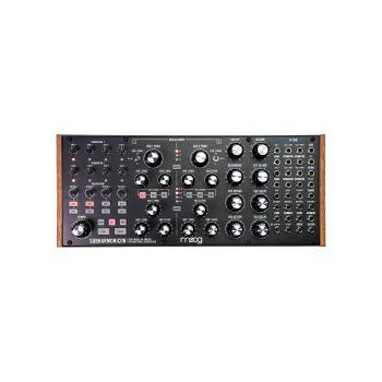 Moog Subharmonicon Sintetizador