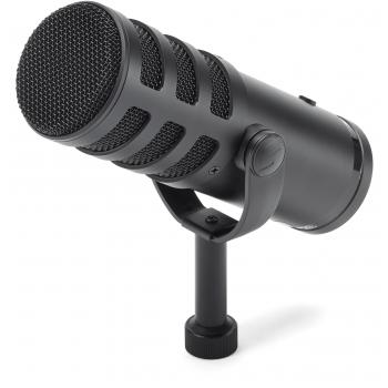 Samson Q9U Micrófono Dinámico Broadcast