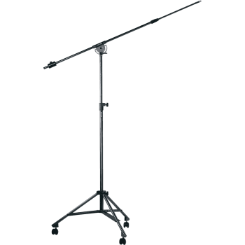 Quik Lok A50 Studio Boom Soporte para Microfono de Jirafa