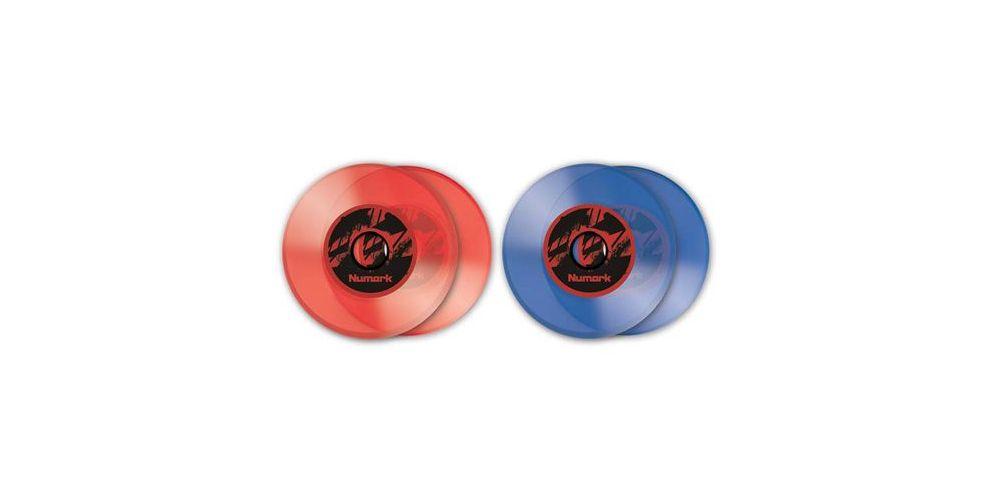 NUMARK colorvinyl 3 G