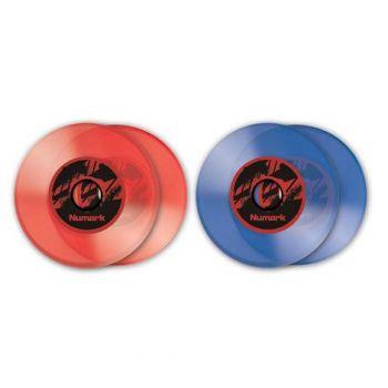 Colored Vinyl 2 Discos 7
