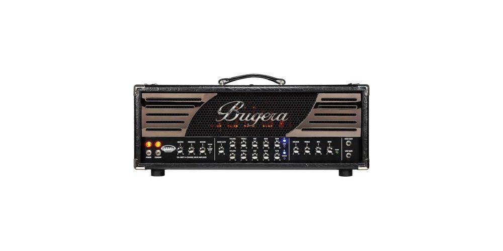 BUGERA  Amplificador Guitarra 333XL INFINIUM Amplific Valvulas 120 W
