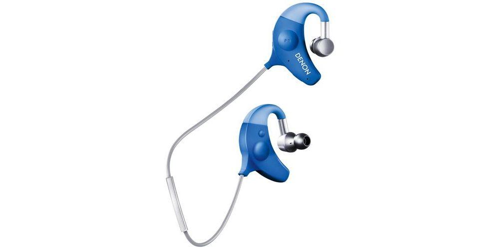 auricular denon AH W150BU azul a