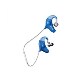 DENON AH-W150 Azul Auricular Sport  Bluetooth