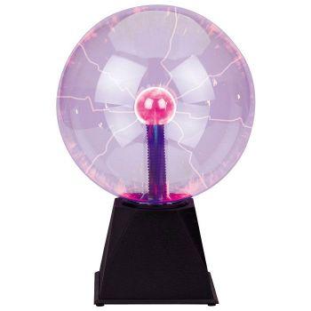 BEAMZ 153170 Bola de plasma de 20 cm