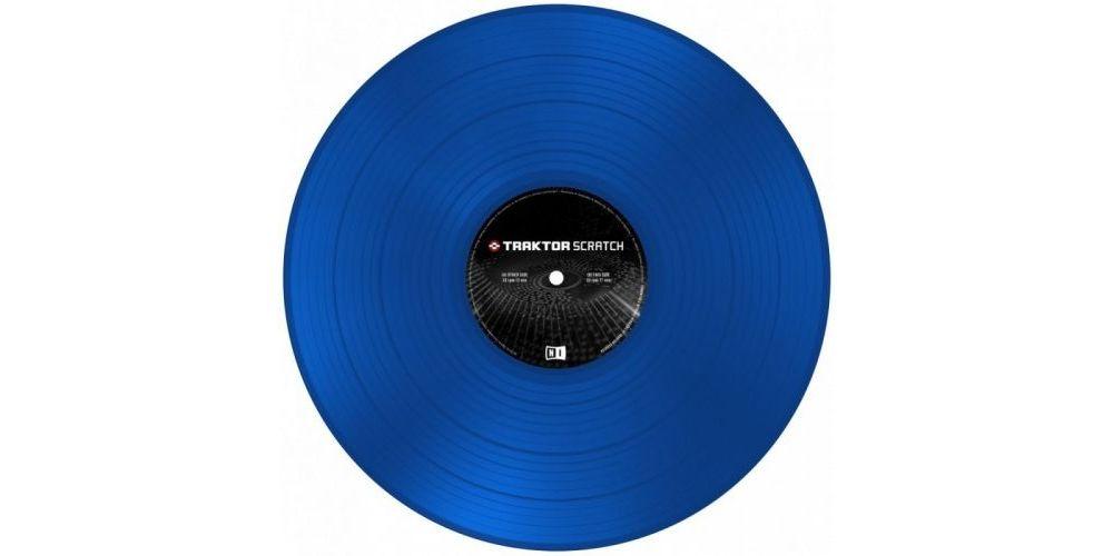 native instruments vinilo azul mk2 oferta