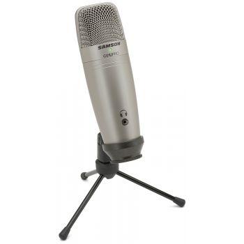 SAMSON C01U PRO Microfono de Condensador