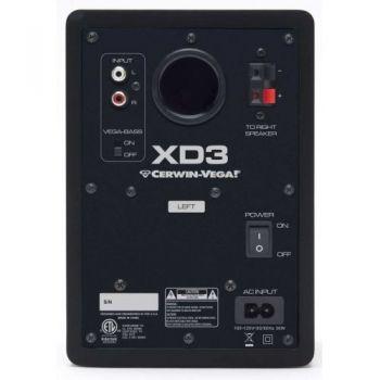 Cerwin Vega XD3 Monitores 3