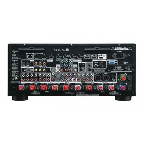 ONKYO TX-NR3030 S, Receptor AV THX 7.2, Network, ULTRA2+, Silver
