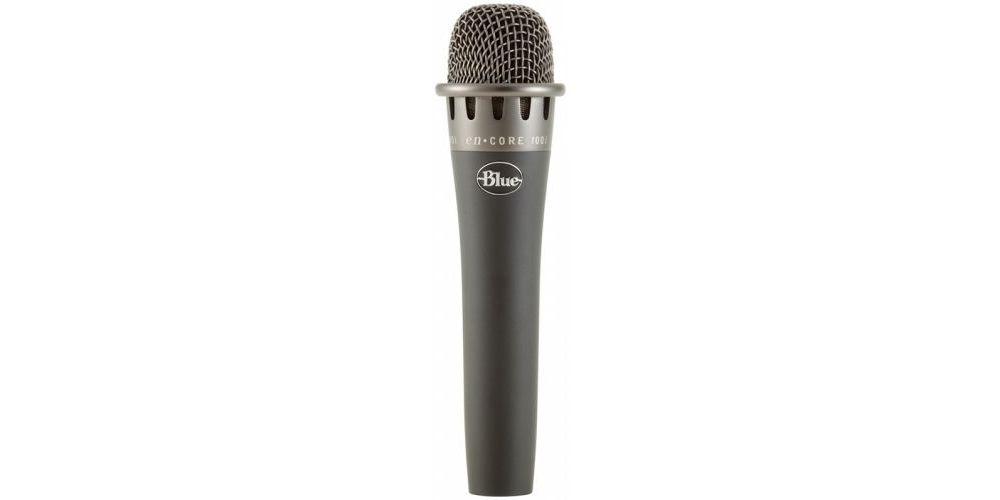 BLUE ENCORE 100I Micrófono dinámico para instrumento