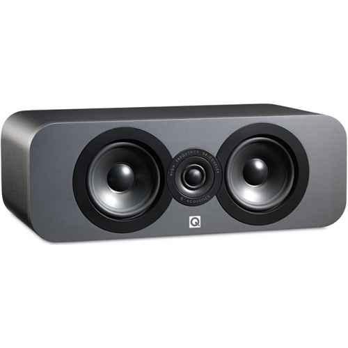 q acoustics q 3090 grafito