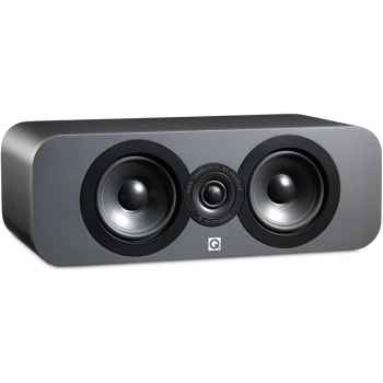 Q ACOUSTICS Q3090C Central  GRAFITO