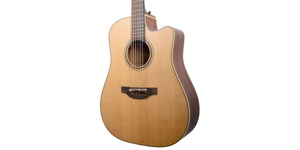 guitarra acustica takamine p3dc 12