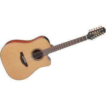 TAKAMINE P3DC12 Guitarra Electro-Acustica Dreadnought 12 Cuerdas
