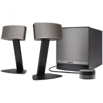 BOSE COMPANION 50  Altavoces Multimedia