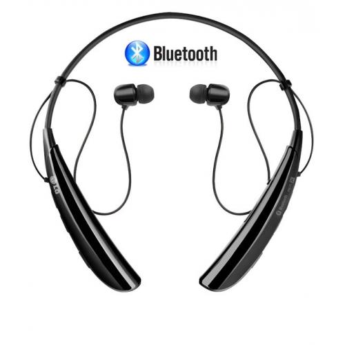 LG HBS-750 TONE Pro Auricular Bluetooth Diadema