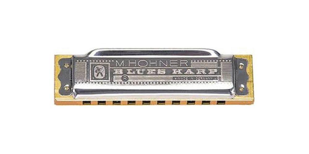 comprar armonica blues harp 532 20ax