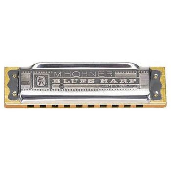 Hohner Armonica Blues Harp 532/20A