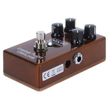 Dunlop MXR M84 Bass Fuzz Deluxe pedal