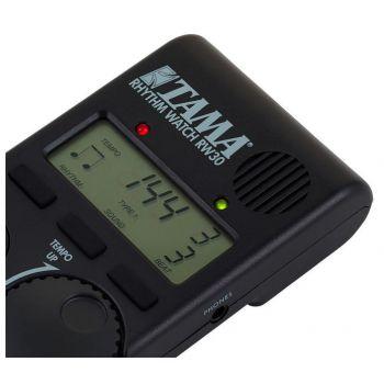 Tama RW30 Rhythm Watch Mini Metrónomo programable
