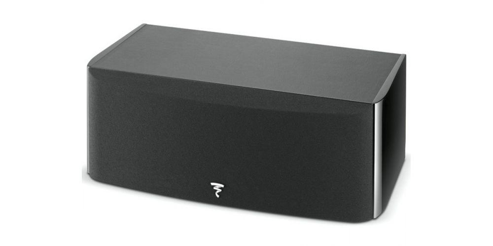 focal Aria CC900 black