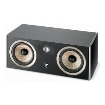 FOCAL ARIA CC900 Black Central Unidad