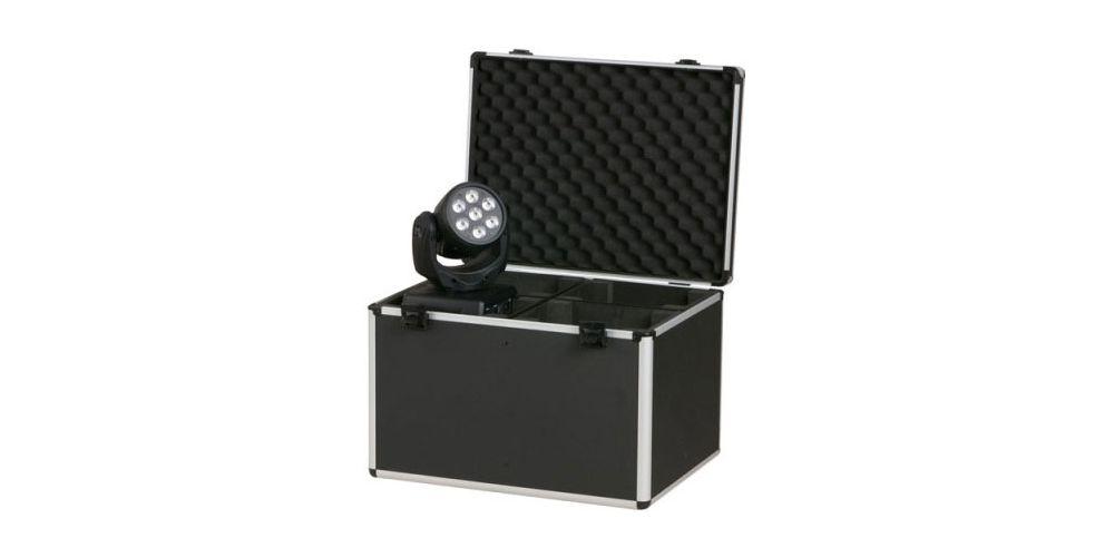 Dap Audio Case for 4x Kanjo Wash-Spot D7033