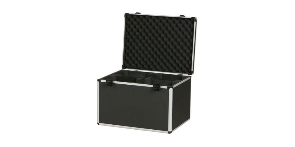 dap audio case for 4x kanjo wash spot d7033 open