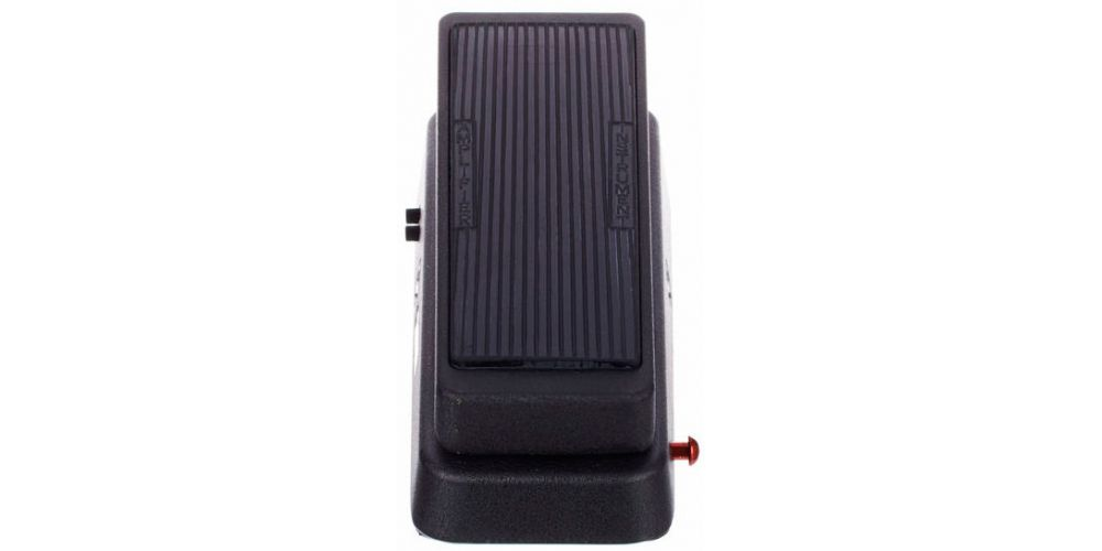 dunlop 95q cry baby wah wah front