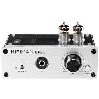 Hifiman EF2C DAC y amplificador