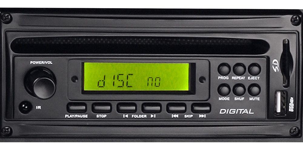 LD SYSTEMS Roadman 102 HS B 6 Altavoz de PA portátil con Micrófono de Diadema