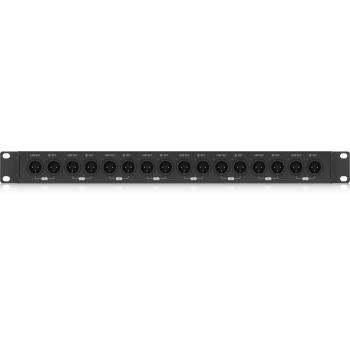 BEHRINGER MS8000 Splitter Micrófono