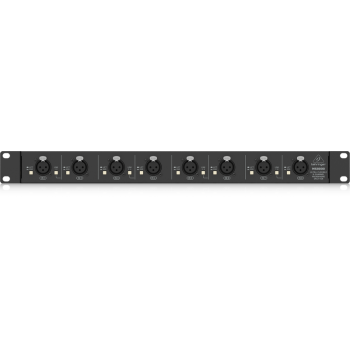 BEHRINGER MS8000 Splitter Microfono