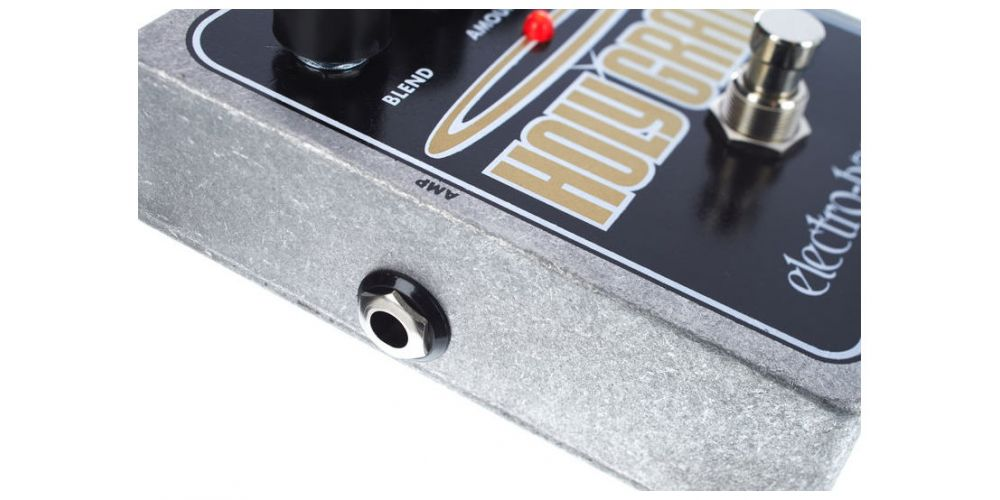 electro harmonix xo holy grail plus 6