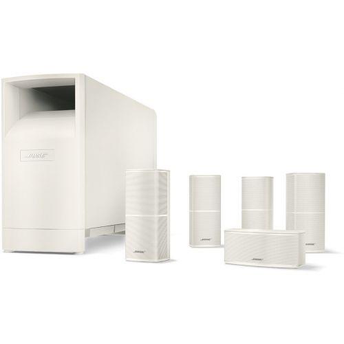 DENON AVR-X1200-AM10-V White Receptor Home Cinema