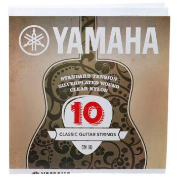 YAMAHA CN10 Cuerdas Clasica