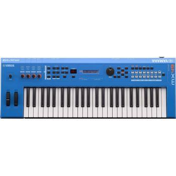 Yamaha MX49II Blue Sintetizador
