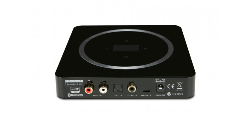 wharfedale A2 systems wireless