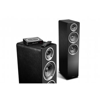 WHARFEDALE A2 Black Systems Wireless