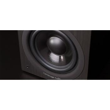 DENON PMA-520-SI+Cambridge SX-50 WALNUT