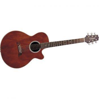 Takamine EF261SAN Guitarra Electo-Acustica