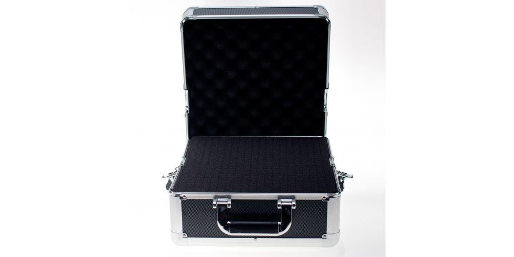 maleta microfonos