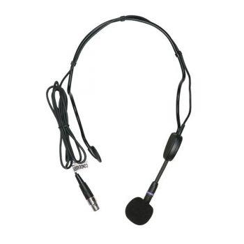 DAP Audio EH-5 Diadema de Condensador para Escenario