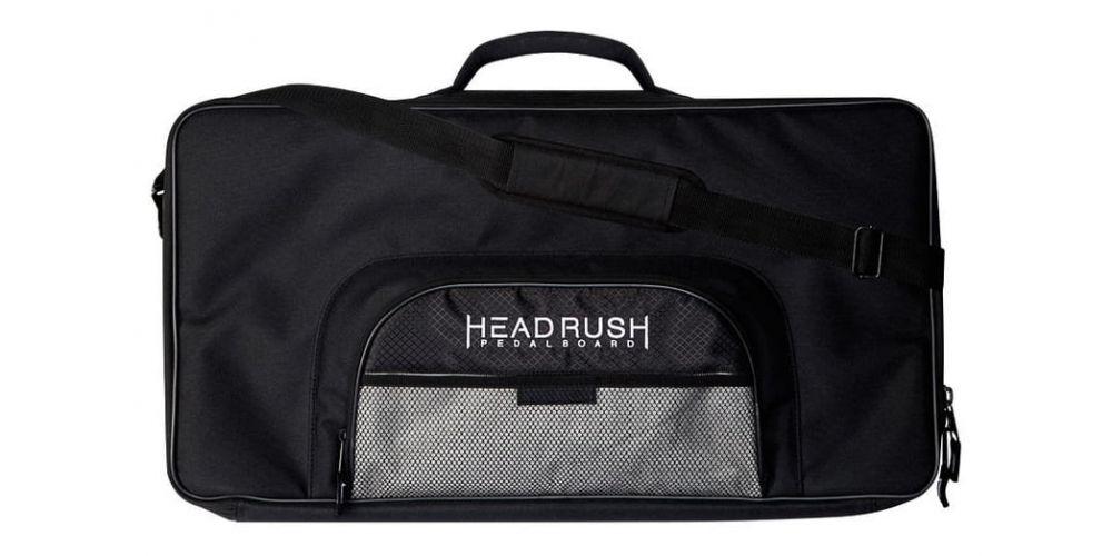 Bolsa Headrush