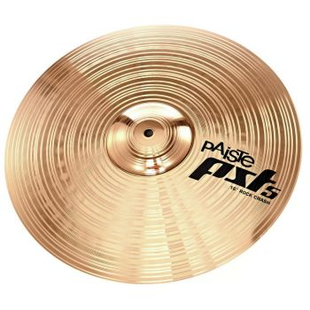 Paiste 18 PST 5 N ROCK CRASH