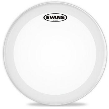 Evans 18 EQ3 FROSTED Parche de Bombo BD18GB3C